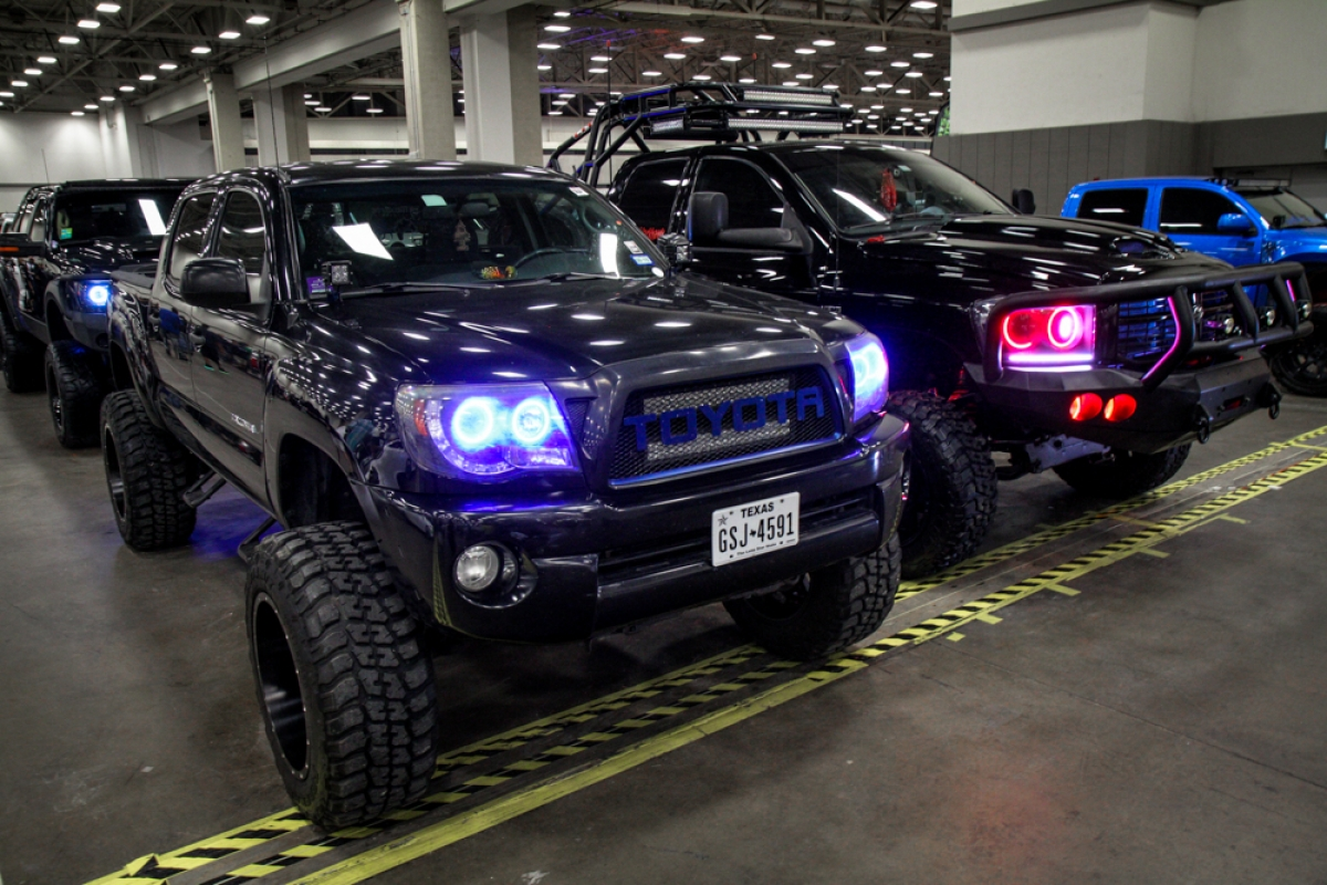 '16 DALLAS DUB SHOW RECAP