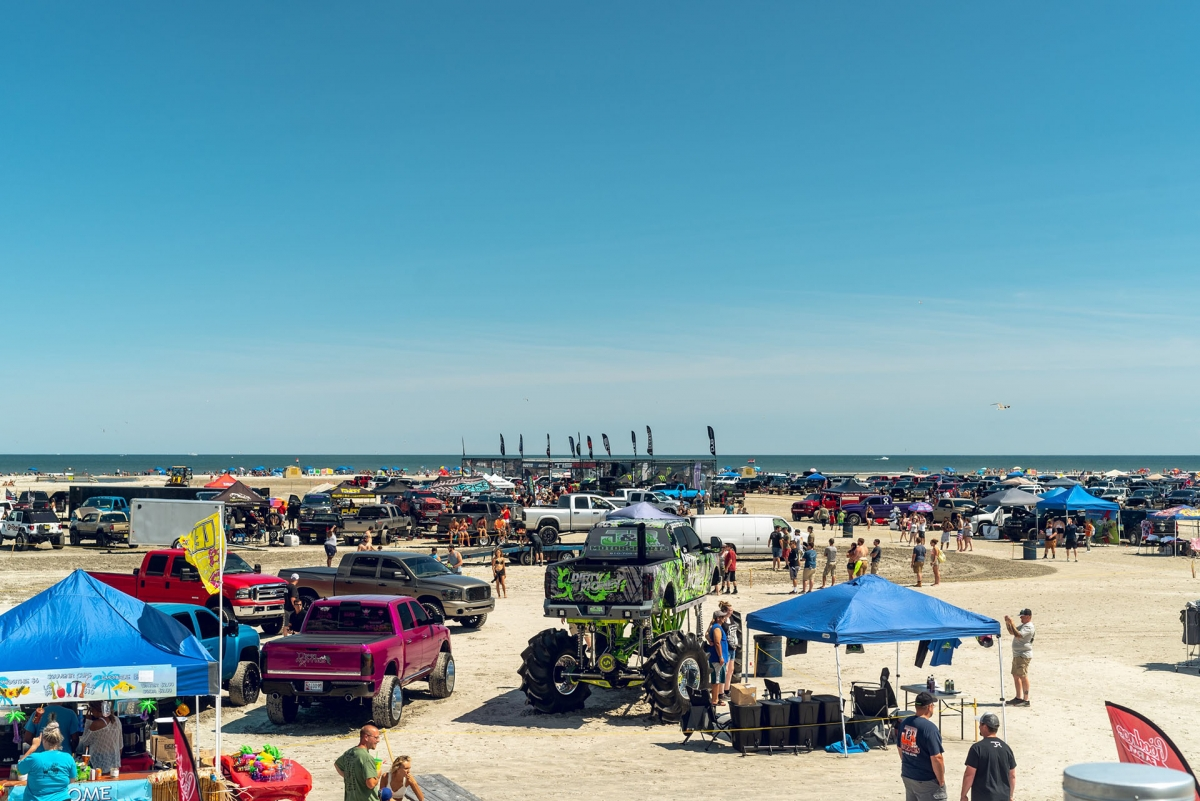 2019 Wildwood Truck Invasion Recap!